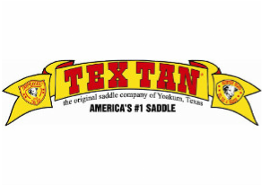 Tex Tan Saddle